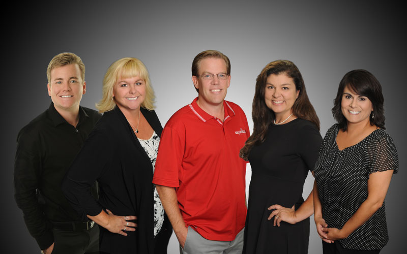 Mike Sannes Real Estate Team