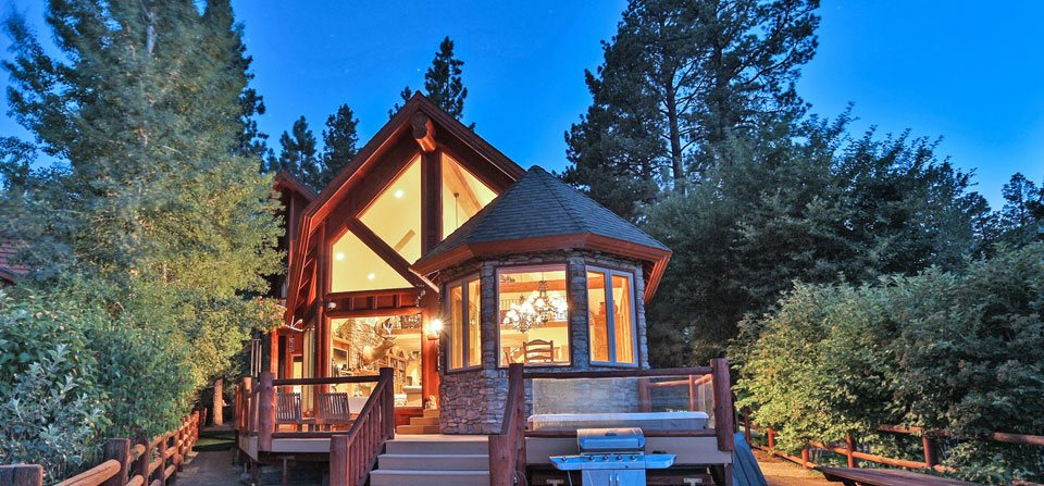 Condor View - Big Bear Real Estate