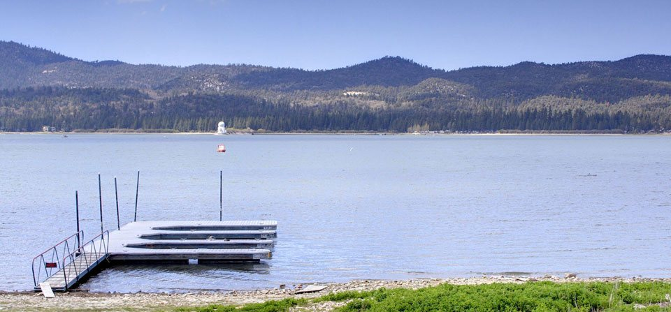 At the Dock - Big Bear Real Estate