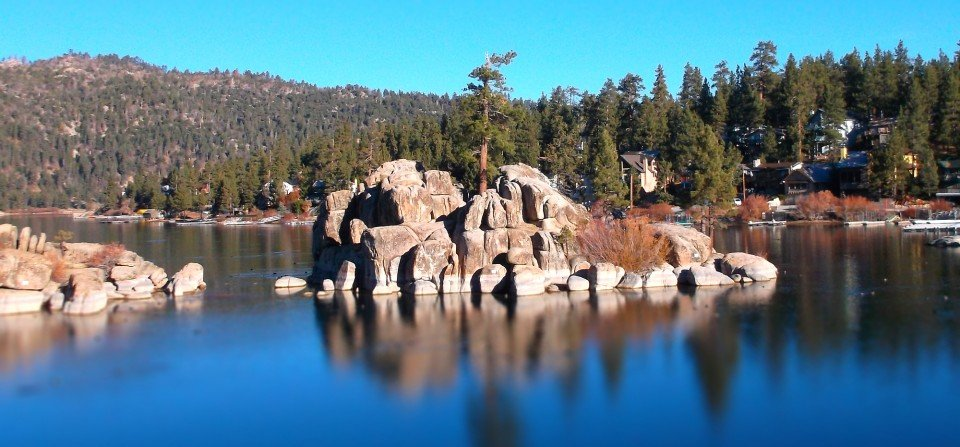 Boulder Bay - Big Bear Real Estate
