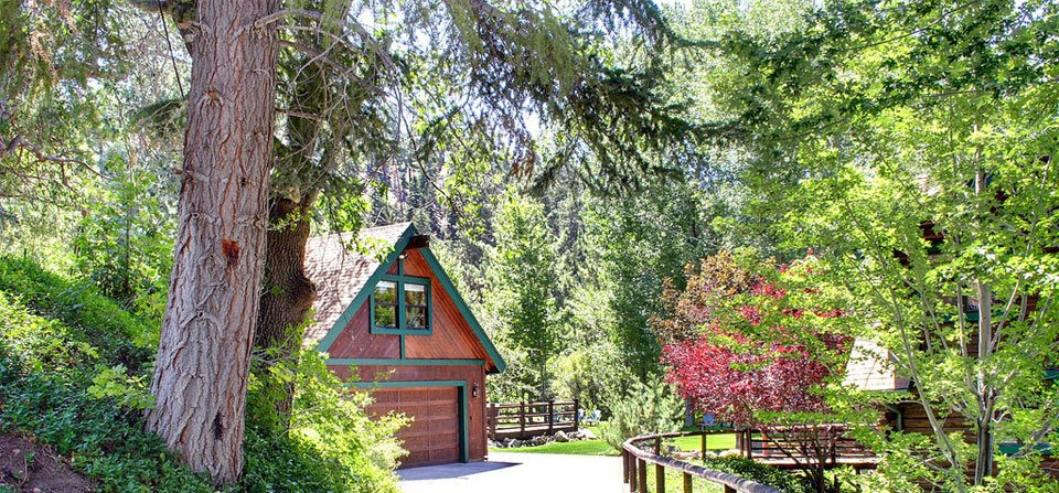 Knickerbocker - Big Bear Real Estate