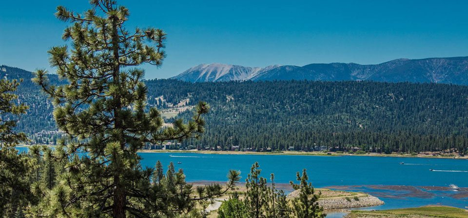From the Lake to San G - Big Bear Real Estate