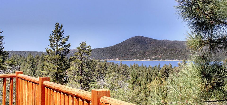 Outlook View - Big Bear Real Estate