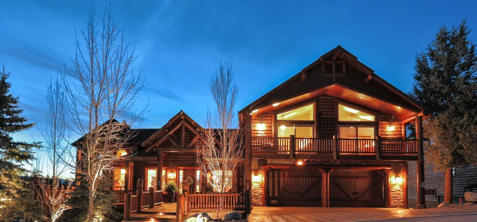 Starlight Circle - Big Bear Real Estate